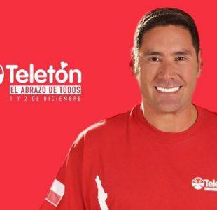 Pancho Saavedra será parte de la Mesa Digital de la Teletón 2017