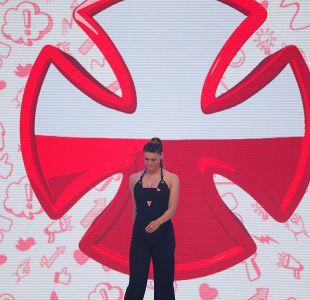 Tonka Tomicic será parte de la Teletón 2017