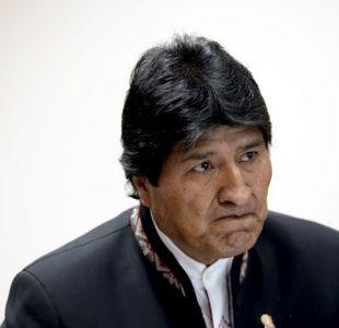 Evo Morales sobre demanda marítima: Los tratados no son intocables