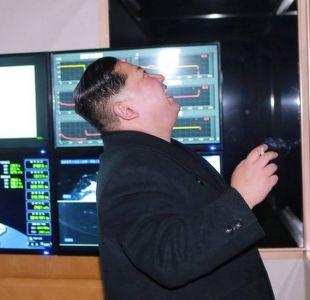 ¿Cómo se interpretan las imágenes del misil Hwasong-15 difundidas por Corea del Norte?
