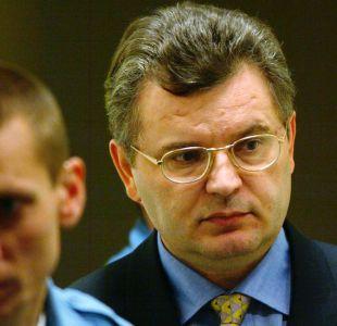 Babic y Dokmanovic, criminales de guerra que se suicidaron bajo custodia del Tribunal de La Haya