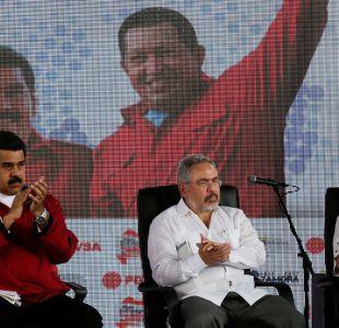 Detienen en Venezuela a un ex ministro y un ex presidente de petrolera PDVSA