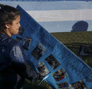 De la pérdida de comunicación al fin del rescate: Los hitos de la tragedia del ARA San Juan