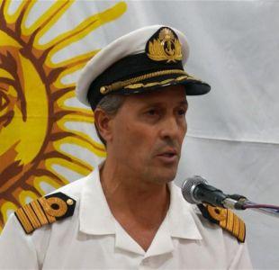 [VIDEO] Terminó el rescate del submarino argentino