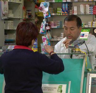 [VIDEO] Buscador de remedios que prueba el Minsal