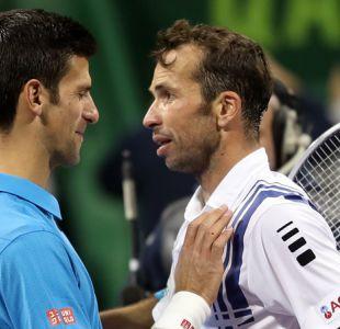 Novak Djokovic contrata al ex tenista Stepanek para su cuerpo técnico