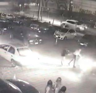 [VIDEO] Peligrosa banda de narcotraficantes fue desarticulada en Rancagua