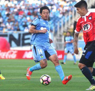 [VIDEO] Goles Fecha 14: OHiggins vence a Huachipato en El Teniente