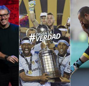 """[VIDEO] #DLVenlaWeb con sorteo del Mundial, Libertadores y """"pesadilla"""" de Lobos"""