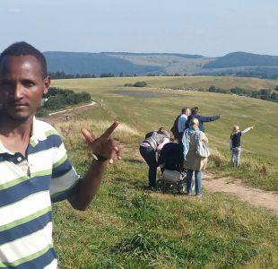 El desgarrador testimonio de un joven africano sobre su arriesgado viaje a Europa