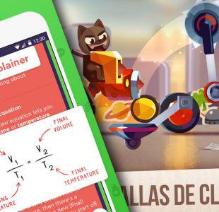 Google Play elige lo mejor del año: estas son las mejores Apps y juegos para Android