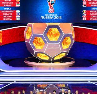 Mundial Rusia 2018: los países favorecidos, los perjudicados y los que pasarán primera fase