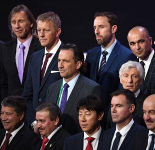 Pizzi y su debut mundialista: Hay mucho nervio en los partidos inaugurales
