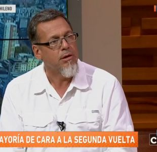 [VIDEO] Ricardo Lagos Weber Caval le pegó en el plexo solar a la Presidenta
