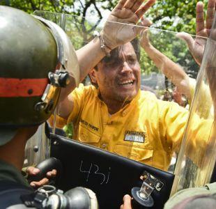 Parlamentario opositor venezolano denuncia ataque a tiros