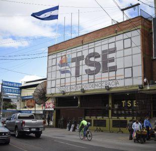 Tres claves para entender la tensión tras las elecciones de Honduras
