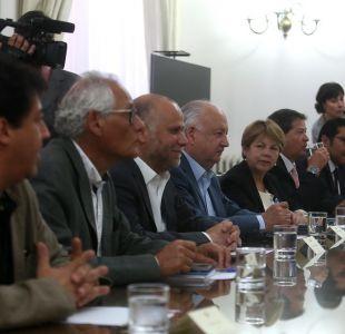 Gobierno y oficialismo reimpulsan reforma de educación superior para garantizar la gratuidad