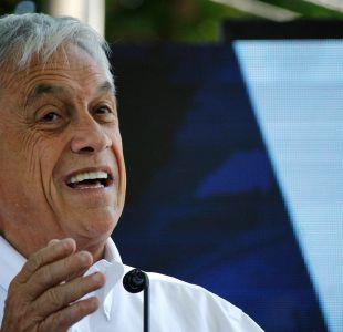 Piñera insiste en reformar policías y la Inteligencia tras nuevos ataques incendiarios en el sur
