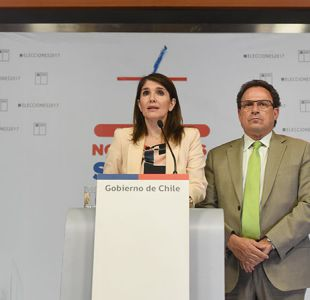 Gobierno endurece tono y dice que Piñera desconoce normativa y empaña proceso electoral