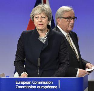 La UE y Reino Unido fracasan en su intento de llegar a un primer acuerdo sobre el Brexit