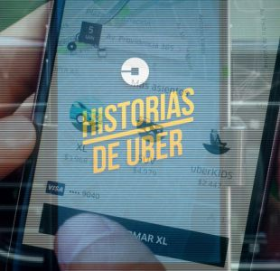 [VIDEO] Reportaje T13 | Historias de Uber