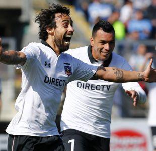El mensaje de Jorge Valdivia al archirrival de Corinthians a días del duelo por Copa Libertadores