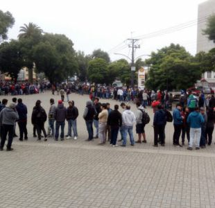 Venta de entradas para Huachipato-Colo Colo comenzará a las 15:30 horas por internet