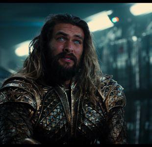 Liga de la Justicia: ¿Por qué Zack Snyder eligió a Jason Momoa para el papel de Aquaman?