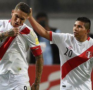 FIFA extiende en 20 días la suspensión contra el goleador peruano Paolo Guerrero