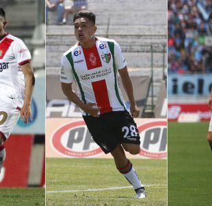 Curicó, Palestino o Wanderers: Así se define al equipo que luchará por no descender