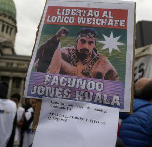 Fiscal argentino vincula atentados con extradición chilena
