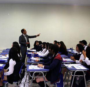 Las carreras de pedagogía con mejores sueldos