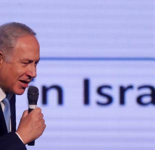 Netanyahu califica de histórica la declaración de Trump sobre Jerusalén