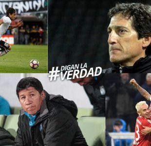 [VIDEO] #DLVenlaWeb con los nuevos candidatos que aparecen en la banca de la selección chilena