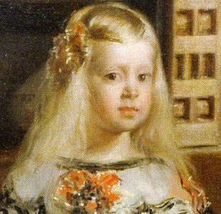 La trágica historia de la infanta Margarita, la princesa protagonista de Las Meninas de Velázquez