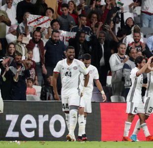 Al Jazira gana a Auckland y será rival de Urawa en cuartos del Mundial de Clubes