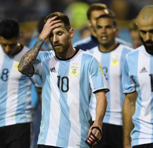 "Messi se pone presión: ""Si nos va mal en Rusia 2018, tenemos que desaparecer todos"""