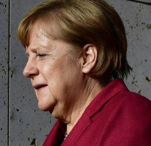 Angela Merkel retoma la complicada tarea de formar gobierno