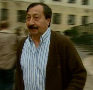 [VIDEO] El historial de captura contra Galvarino Apablaza