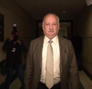 [VIDEO] Guillier se distancia del PC por caso de Galvarino Apablaza