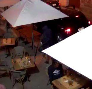 [VIDEO] Banda de niños vivían solos y robaban para vivir