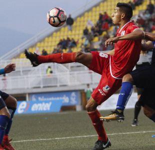 [VIDEO] Goles Primera B promoción: Unión La Calera elimina a San Marcos en Quillota
