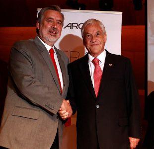 Debate Archi: Piñera y Guillier se miden para la segunda vuelta