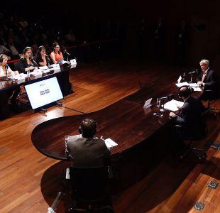 [VIDEO] Revive el debate presidencial de la Archi