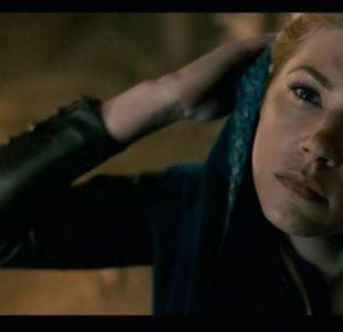 [VIDEO] Vikingos: Oráculo vislumbra un oscuro futuro para Lagertha en adelante de nuevo capítulo