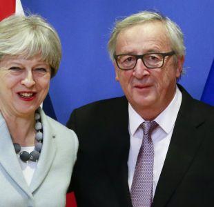 Reino Unido y la UE logran crucial acuerdo para continuar negociando el Brexit