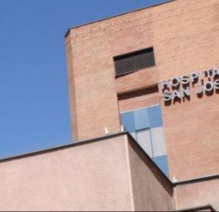 Contraloría confirma reducción artificial de listas de espera en Hospital San José