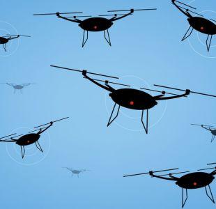 Corea del Sur usará ejército de drones armados para enfrentar la amenaza bélica de Corea del Norte