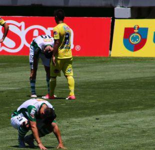 Temuco  y Universidad de Concepción cierran el Transición con un empate