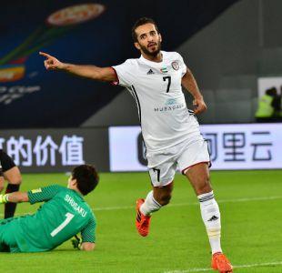 Al Jariza gana y se enfrentara al Real Madrid en semifinales del Mundial de Clubes